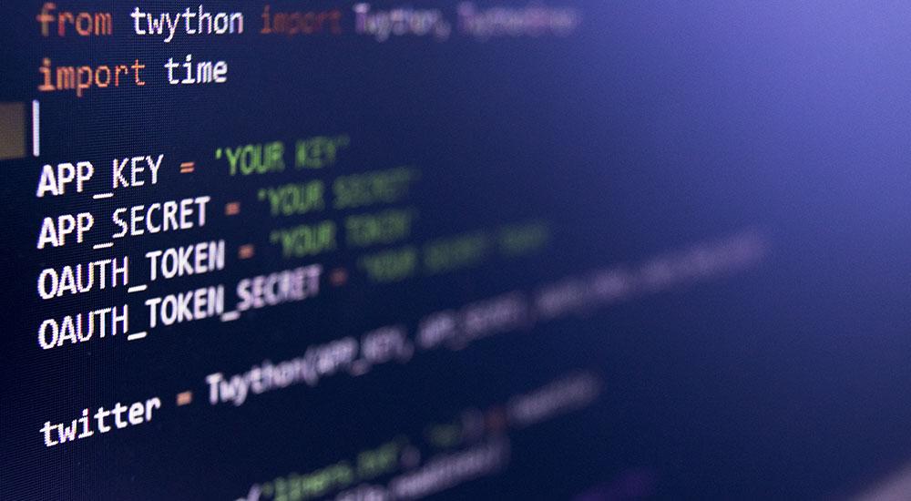 Работа Python-программистом
